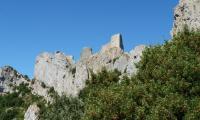 paysages de l'Aude
