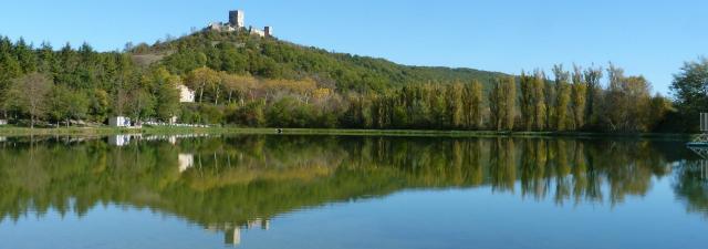 Puivert village touristique